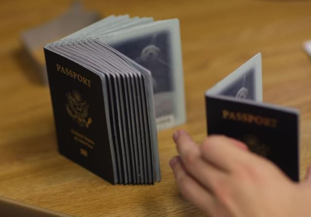Don't wait to renew your passport - or it may not arrive for months.: Why won't my passport arrive on time?