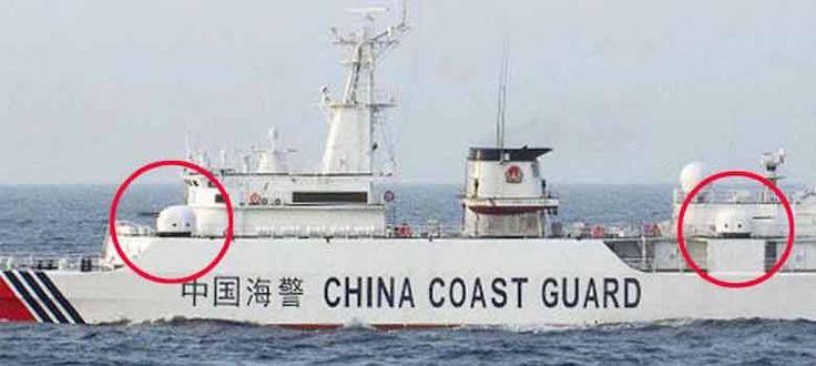 Tolak Minta Maaf, China Justru Tuntut Indonesia Lepaskan Awak Kapal Pencuri Ikan