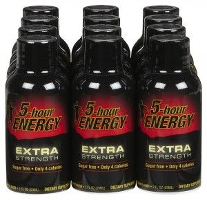 5 Hour Energy Review: Is it the Strongest and Best Energy Drink on the Market?