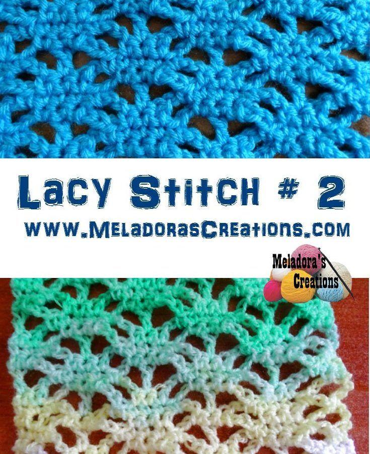 478 best Meladora\'s Crochet Patterns & Tutorials images on Pinterest ...
