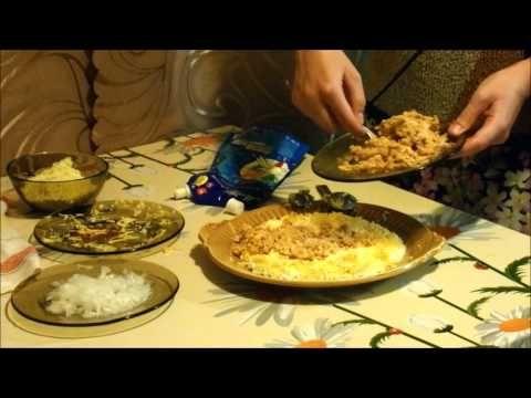 Простой рыбный салат слоями :: Кулинарные рецепты :: KakProsto.ru: как просто сделать всё