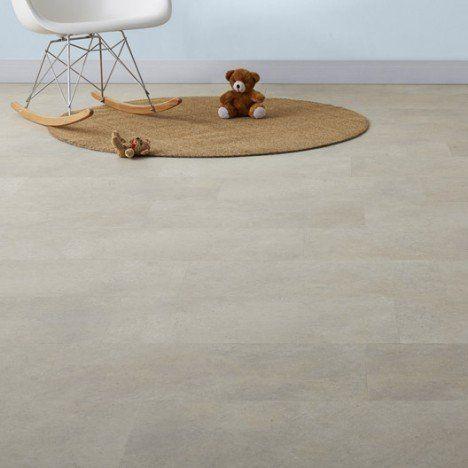 Dalle PVC adhésive calcaire ARTENS Stone