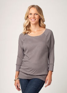 Ingrid & Isabel - Cute Maternity Clothes (hard to find!!!)