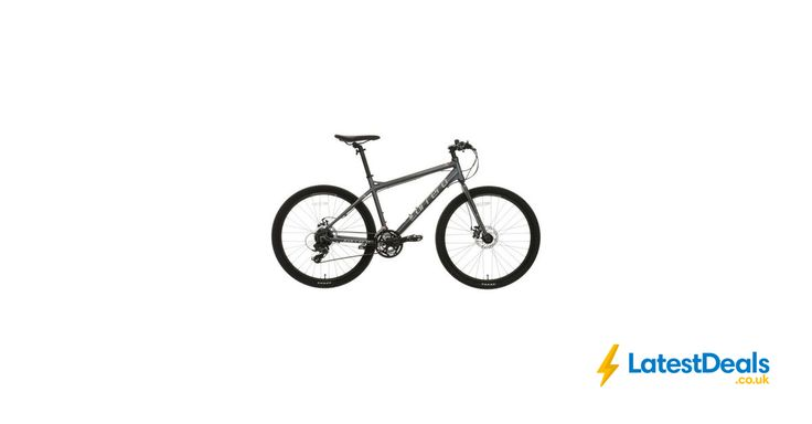 Carrera Subway 1 Mens Hybrid Bike, £230 at Halfords