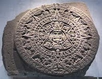 If we start counting time in Mayan units and they started with the August 11, 3114 BCE with their religious event and if we count only biggest time intervals, the 13th b'ak'tun started on September 18, 1618, the 14th b'ak'tun will start on December 21, 2012, 15th is planned for March 26, 2407 and if you go further in the future you will find the last b'ak'tun will end on October 12, 4772. So, speaking in Mayan language on December 21st will start next b'ak'tun and nothing more.