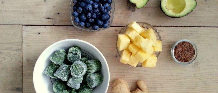 ingrediënten-groene-smoothie-boerenkool
