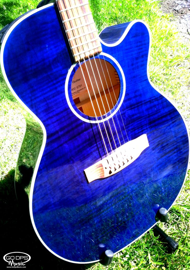 Acoustic Guitar Tabs: Download Full Tablature Over 300 Songs