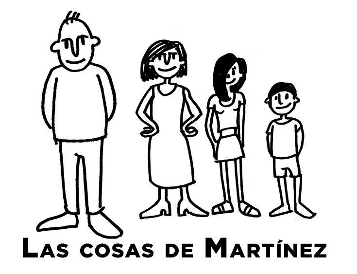 Las Cosas de Martínez