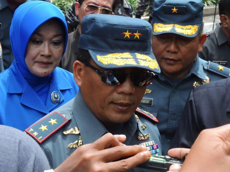 8+Tahun+Absen,+Kirab+Kota+TNI+AL+Kembali+Digelar