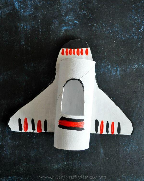 Space Shuttle Craft