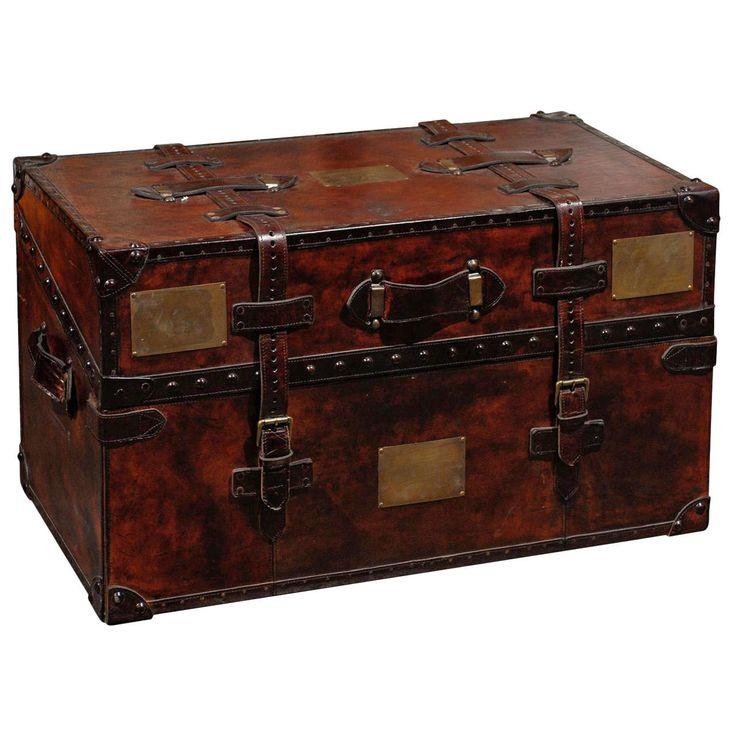 524 best Suitable suitcase images on Pinterest | Vintage luggage ...