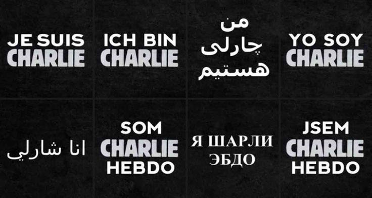 Reacciones de la prensa árabe al atentado contra la revista Charlie Hebdo