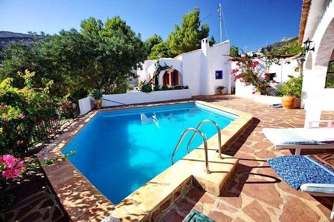 104 best Vacances en Espagne images on Pinterest