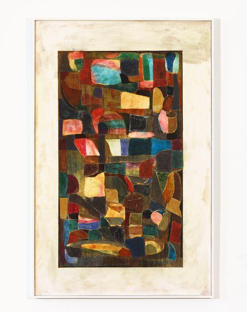 Scott Olson, 'Untitled,' 2014, Micky Schubert Gallery