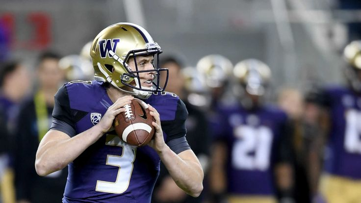 Washington football preview: Huskies 2017 schedule, roster and three things to watch   NCAA Football   Sporting News
