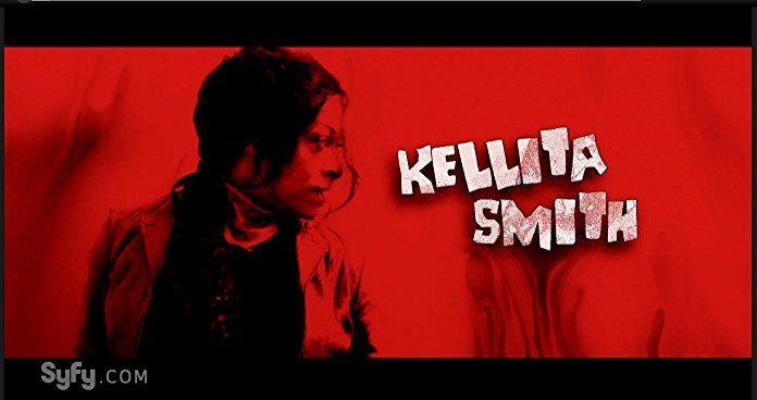 Kellita Smith in Z Nation (2014)