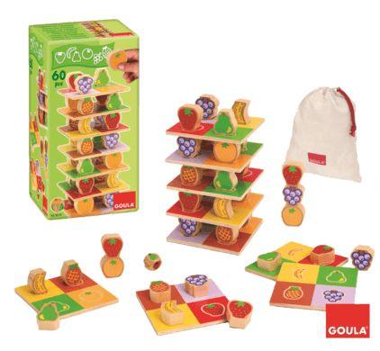 Toren van Fruit - 3