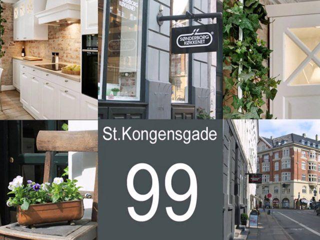 Vores køkkenbutik på St. Kongensgde 99 ligger midt i København, hvor det pulserende liv i midtbyen passer godt til vores køkkenverden. Vi har mange års erfaring med at finde den helt rigtige indretnings løsning til netop dig og din familie. Vi tager os tid, vi lytter og vi finder sammen frem til, hvad du og din familie ønsker jer. Filmen giver dig blot et lille indtryk af butikken. Se forbi og få oplevelsen af stemningen, der forplanter sig i alt, hvad vi gør. Velkommen.