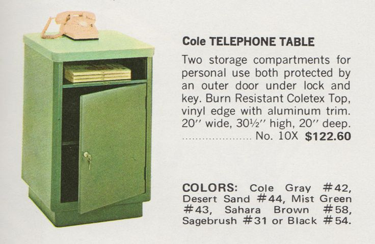 17 Best images about Office Furniture 1970s on Pinterest ...
