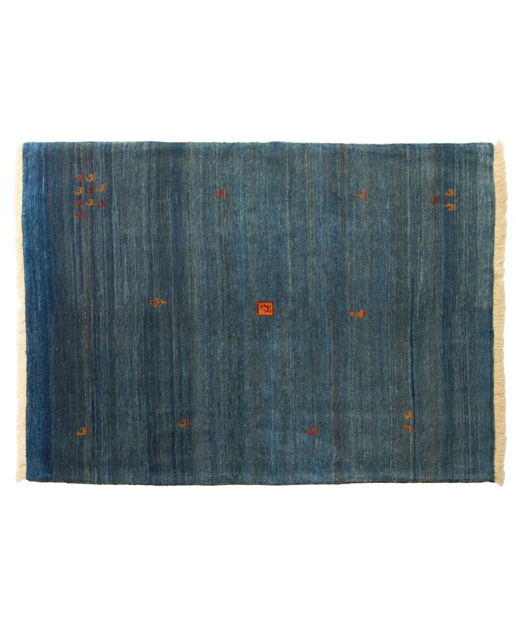Gabbeh Rug, Liberty Rugs. Shop more from the Liberty Rugs collection online at Liberty.co.uk