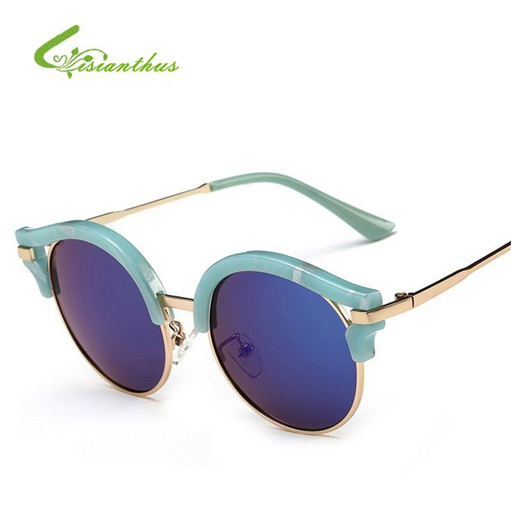 $7.79 (Buy here: https://alitems.com/g/1e8d114494ebda23ff8b16525dc3e8/?i=5&ulp=https%3A%2F%2Fwww.aliexpress.com%2Fitem%2FColor-HD-Film-Retro-Round-Big-Frame-Sunglasses-Female-Outdoor-UV-Protection-Goggles-2016-Summer-Boys%2F32695872109.html ) Color HD Film Retro Round Big Frame Sunglasses Female Outdoor UV Protection Goggles 2016 Summer Boys and Girls Polarized Eyewear for just $7.79