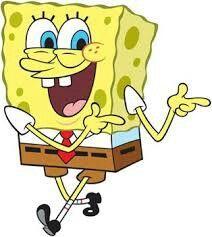 oh yeah spongebob by maseb123 on DeviantArt