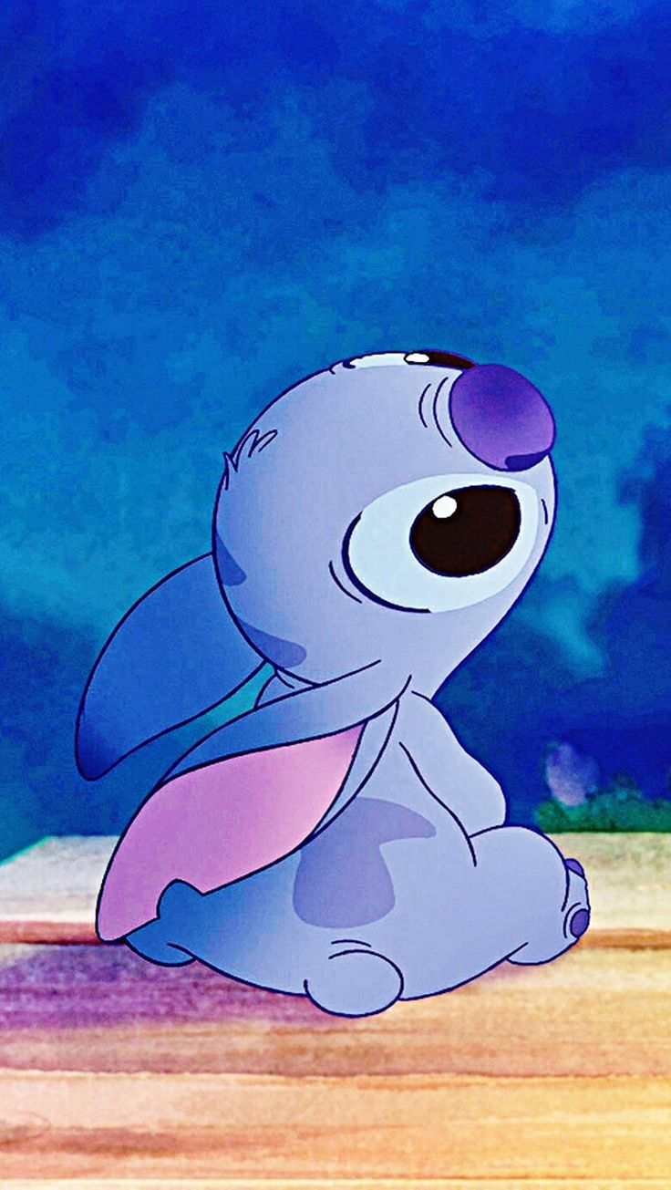lilo and stitch little boo