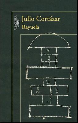 Rayuela + Julio Cortázar #love #book
