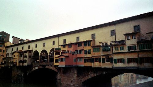 ponte vecchio [old bridge] 2005 - 10