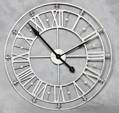 36 best Wall clocks images on Pinterest Large wall clocks Clock