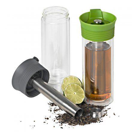 AdHoc Thermo Becher Thermo Tea