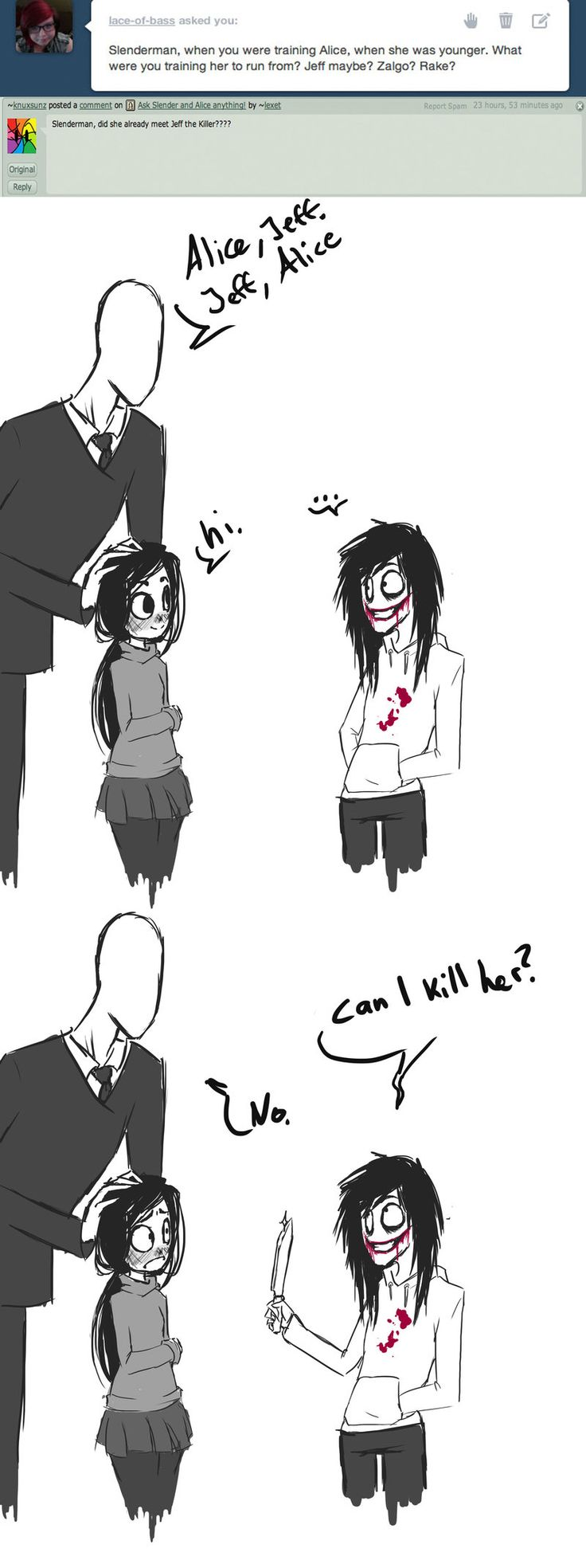 Ask S+A 2 by lexet on deviantART