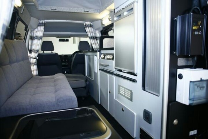 the new volkswagen camper merges the class leading vw. Black Bedroom Furniture Sets. Home Design Ideas