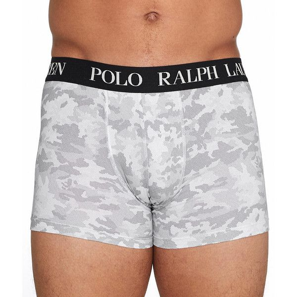 Polo Ralph Lauren Cotton Boxer Brief ($14) ❤ liked on Polyvore featuring men's fashion, men's clothing, men's underwear, boxer brief, men, underwear, mens underwear boxer briefs, men's boxer briefs, polo ralph lauren men's underwear and mens cotton boxer briefs