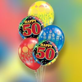 """Happy 50th Birthday!"
