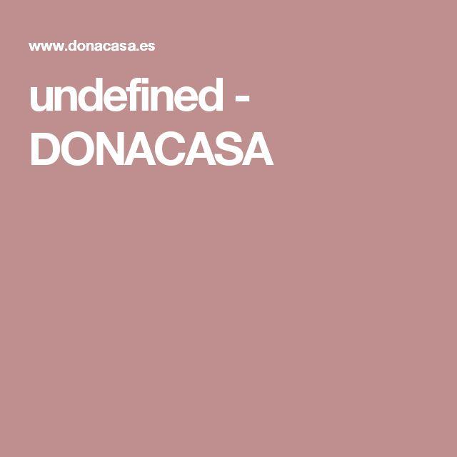 undefined - DONACASA