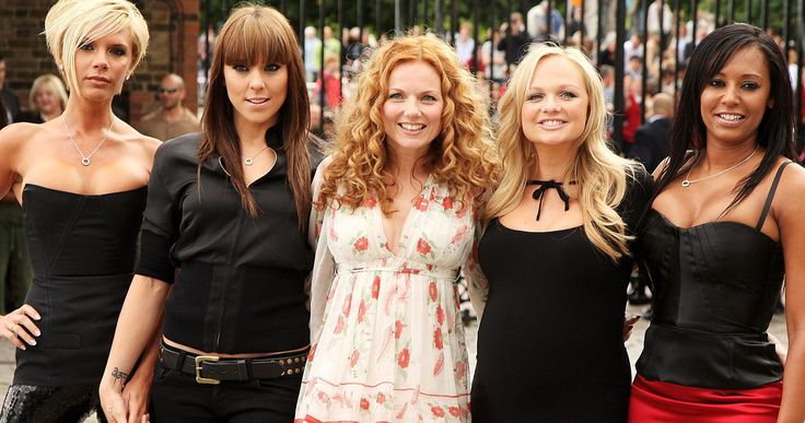 Spice Girls Will Reunite for 2018 TV Special -- The entire original Spice Girls lineup will reunite for a new TV special and compilation album in 2018. -- http://tvweb.com/spice-girls-reunion-tv-special-album-2018/