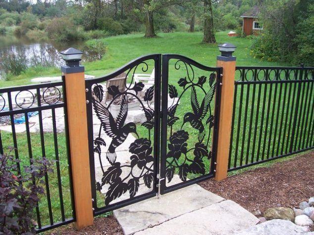 16 Faszinierende Garten Fechten Artikel Ideen Garden Fence