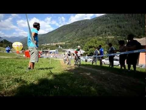 VAL DI SOLE MOUNTAIN BIKE WORLD CUP