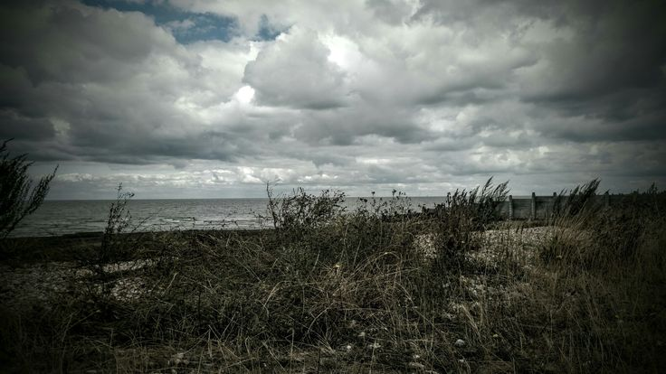 Cloud cover Whitstable
