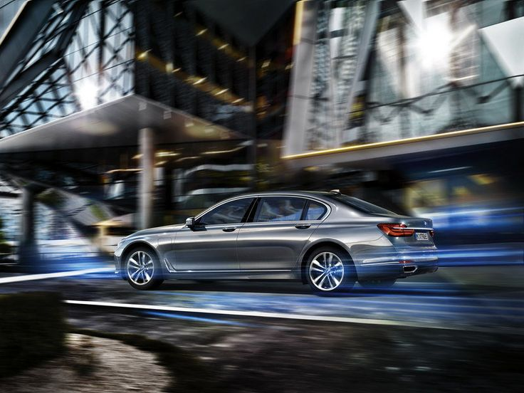 2018 BMW 7 series Release Date and Interior - 2018 CARS RELEASE 2019