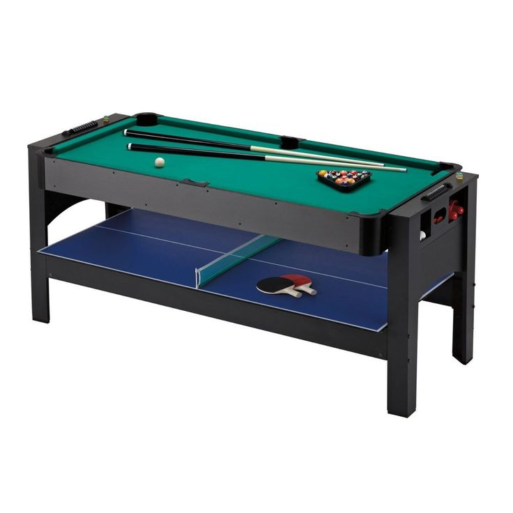 18 best multi task images on pinterest card tables game tables fat cat flip game table billiards air hockey and table tennis greentooth Choice Image