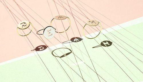 De speciale sieraden van Precious D