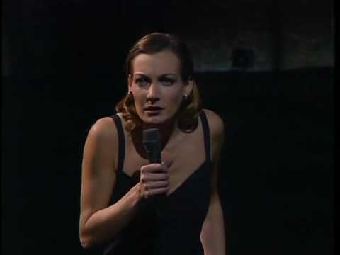 """Utte Lemper En Veu Alta """"Alabama song"""" Brecht/Weill Versions històriques 1992 - YouTube"""