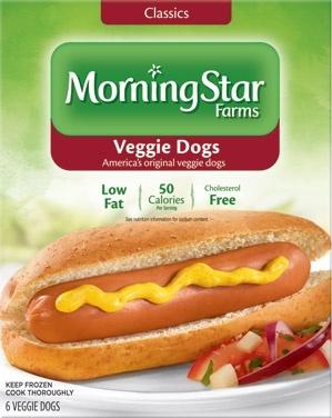Vegan Hot Dog Bun Brands