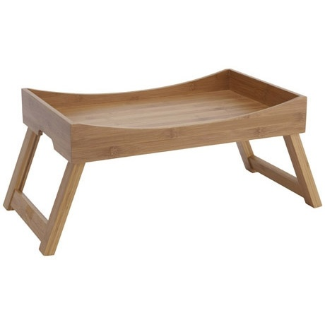 $39.95 Bambus Breakfast Tray  How cute! A must have for pampering days  www.freedom.com.au