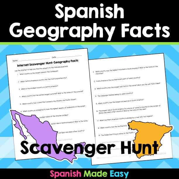 17 best images about spanish on pinterest spanish activities and student. Black Bedroom Furniture Sets. Home Design Ideas