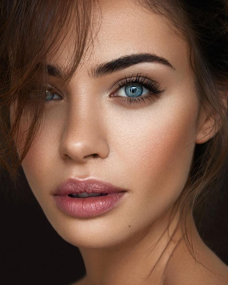 Pin do(a) Roksana Sobicińska em makeup. de 2019 | Pinterest