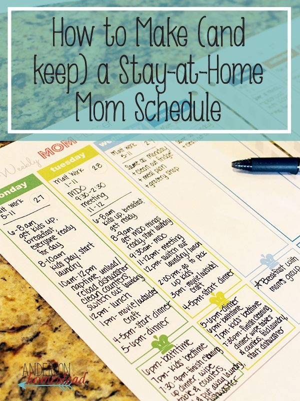 181 best Stay at Home Mom images on Pinterest | Stay at home mom ...