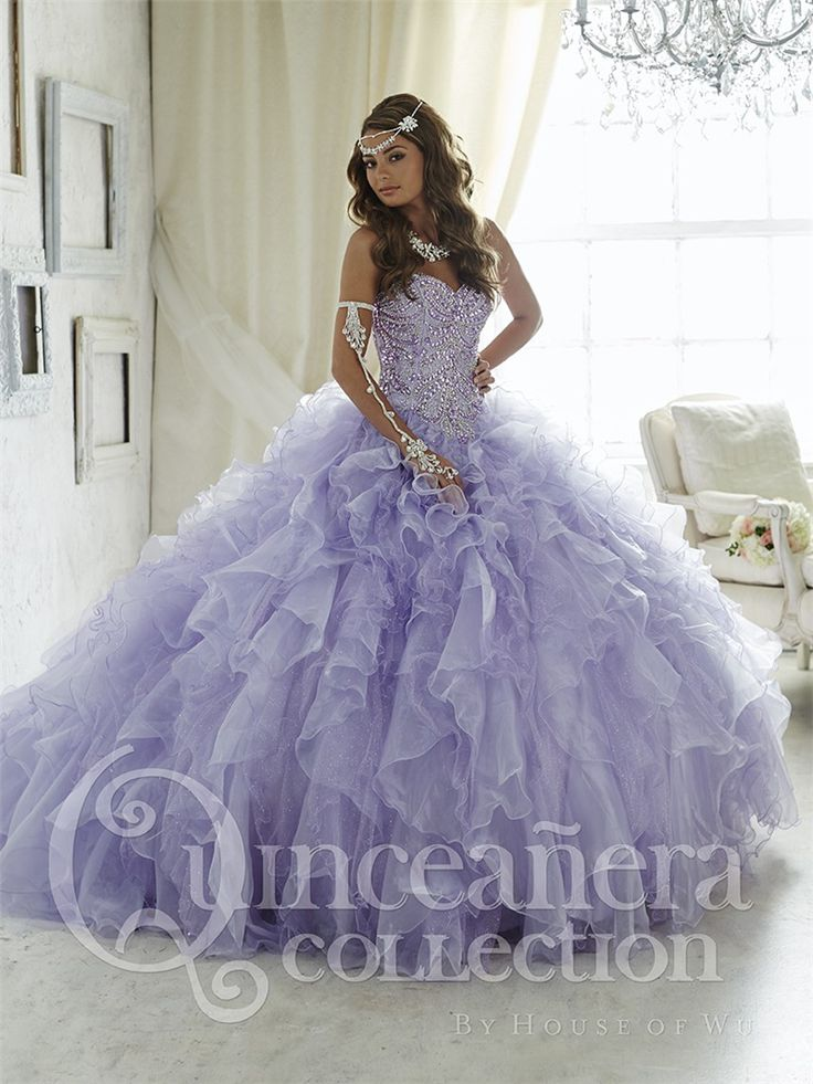 Best 25+ Quinceanera dresses ideas on Pinterest | Sweet 15 ...